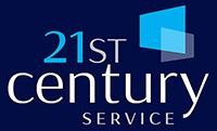 21st Century Service Logo